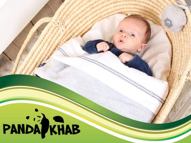 تشک داخل کریر نوزاد