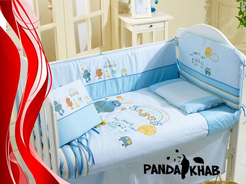 سرویس تشک روتختی نوزاد