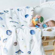 پتو نوزادی پسرانه