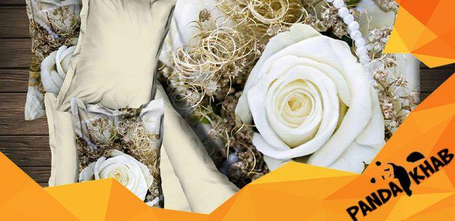 خرید روتختی عروس جدید