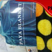 قیمت پتو یک نفره پایا