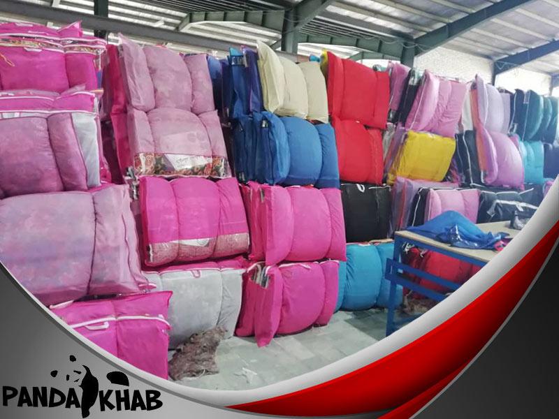 بازار تشک مسافرتی