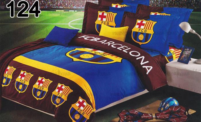 روتختی یک نفره بارسلونا