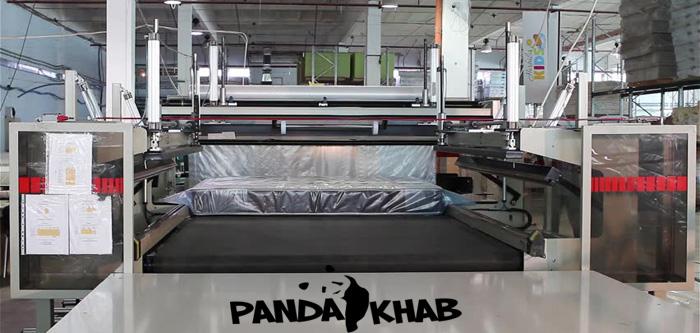 تولید تشک تخت سنتی