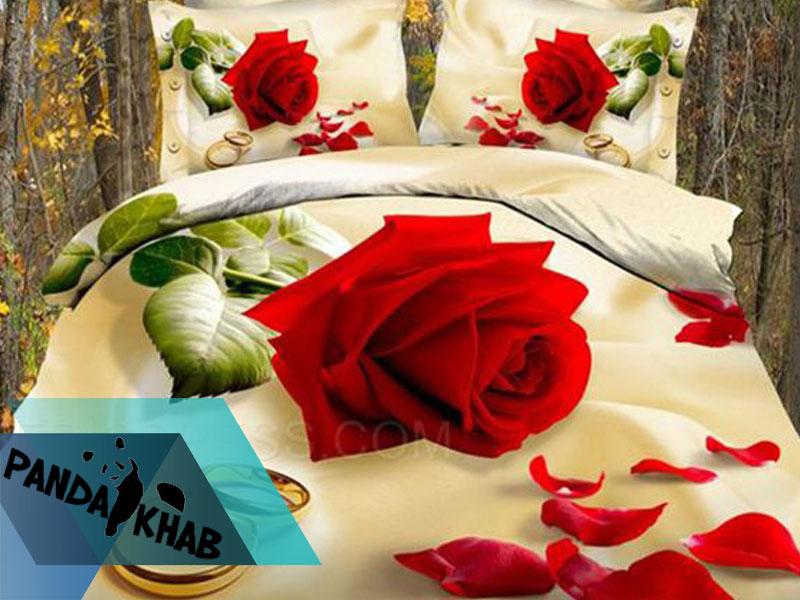 روتختی سه بعدی عروس و داماد ساخت ترکیه